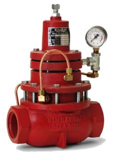 二级调压器常见问题及解决方案